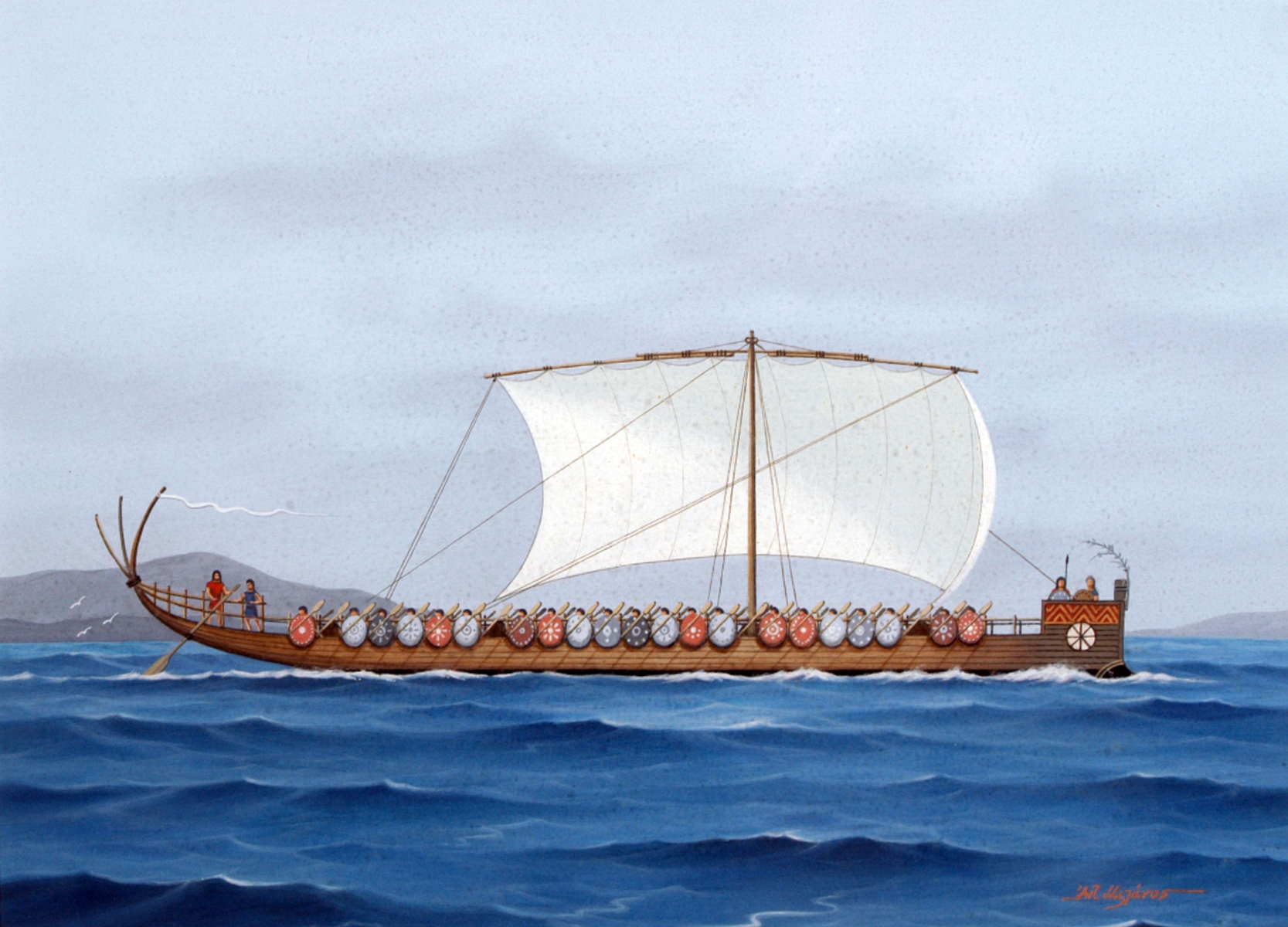the argo, part of the argonautica retold story