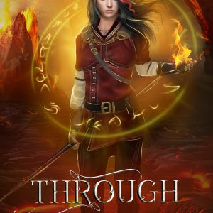 through fire book cover
